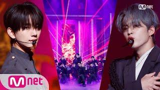 '최초 공개' ♬ Fearless - 세븐틴(SEVENTEEN) | 세븐틴 컴백쇼 [헹가래] 200622