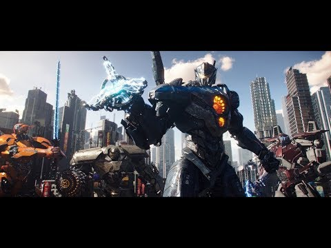 Pacific Rim: Insurreccio?n - Trailer final español (HD)