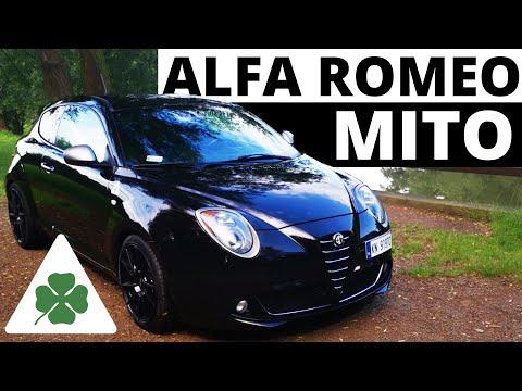 Alfa Romeo MiTo Quadrifoglio - auto z Radomia