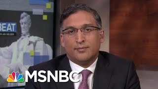 DOJ Insider Explains How Donald Trump's New AG Could Be Stopped | The Beat With Ari Melber | MSNBC