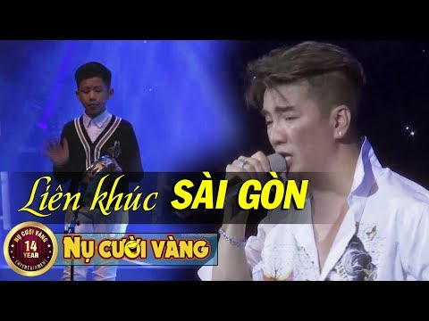 Liên khúc Sài Gòn | Giã Từ - Phố Đêm - Biết Đên Bao Giờ | Đàm Vĩnh Hưng ft gõ bo Hiếu Trung