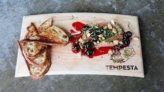 Tempesta Market's Tony Fiasche | Pork Liver...
