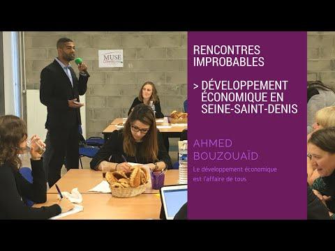 Ahmed BOUZOUAID - Le développement économique est l'affaire de tous