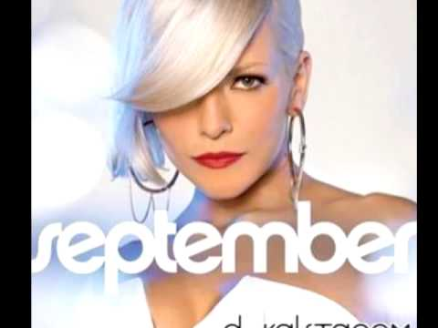 September- Leave it All Behind (UK Radio Edit)