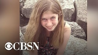 Jayme Closs found safe, suspect Jake Patterson in custody | Press conference, live stream