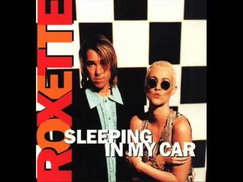 Roxette - Sleeping in my car (The Stockholm version) [demo]