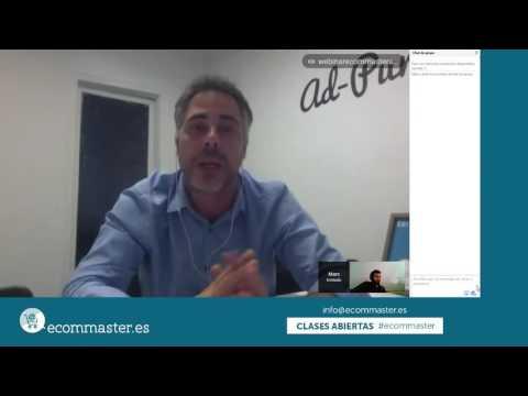Campañas de marketing a tiempo real en eventos, Clase Abierta Webinar con Ad Pure