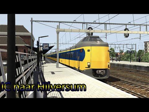 Dit is wel een bijzonder einde - Train Simulator 2020
