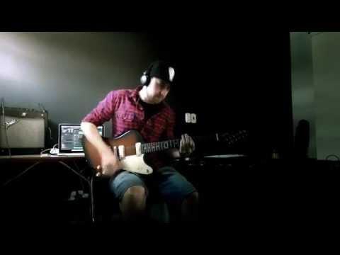 Baixar Rafa Almeida | Guitar track - Levanta e Anda (Emicida part. Rael)