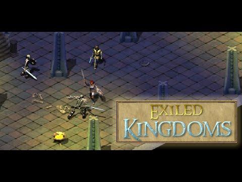 Играй Exiled Kingdoms На ПК 2