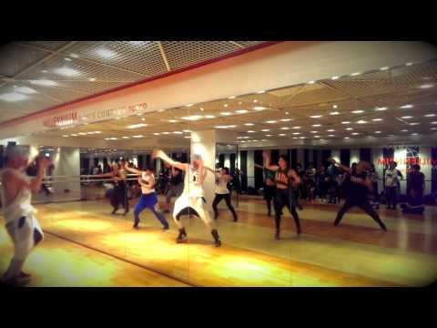 Baixar What About Us by The Saturdays - Brian Friedman Choreography at Millennium Tokyo