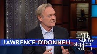 Lawrence O'Donnell Has Never Seen A Hearing As Bad As Strzok's