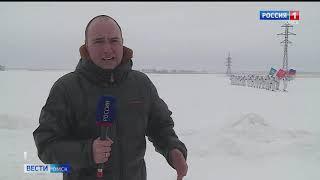 «Вести Омск», итоги дня от 5 марта 2021 года