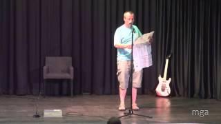 (VIDEO t2T6HnNdK-A) Vivu la turismo! - Jorge Camacho