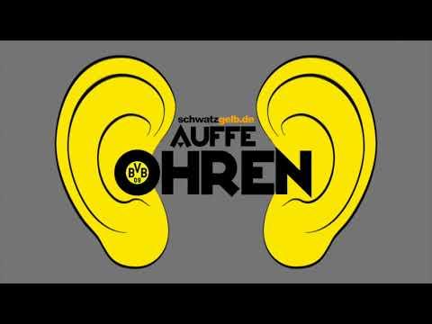 Auffen Punkt #8: Bremer Duett | BVB Podcast von schwatzgelb.de