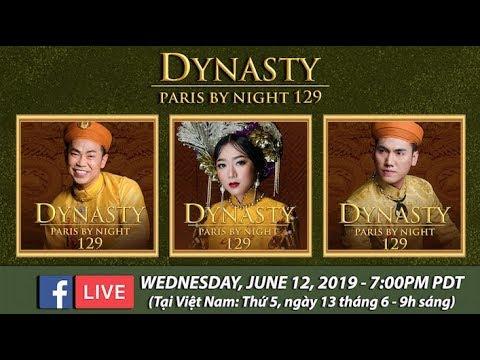 Livestream với Hoài Tâm, Hà Thanh Xuân, Tuấn Quỳnh - June 12, 2019
