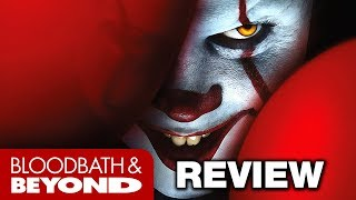 It Chapter Two (2019) - Movie Review