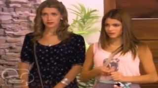 Violetta- Angie Le Dice a German que lo Ama cap 78