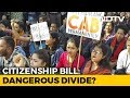 Student Protests Erupt In Assam As Citizenship Bill Heads To Parliament
