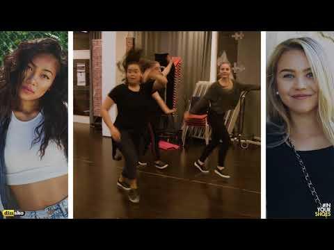 #InYourShoes: Pimpiina Mountain & Amanda Edmundsson – Episode 12