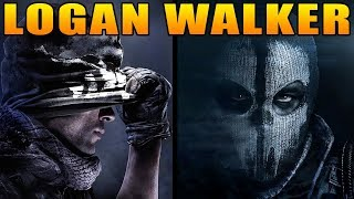 The Full Story of Logan Walker… Cliffhanger Explained (Ghosts Story)