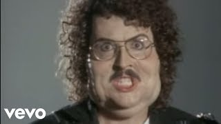 """Weird Al"" Yankovic - Fat (Official Music Video)"