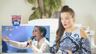 Vocal Coach Reacts to So Hyang - Arirang Alone - Immortal Songs 2