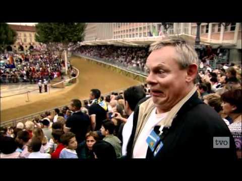 Video: Martin Clunes Horsepower