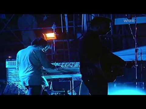 Radiohead - Kid A Live (Album)