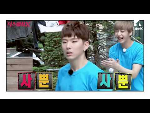 Monsta X ~ Funny Moments