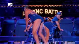 "Lip Sync Battle S.2 E.02 ""Clark Gregg VS Hayley Atwell"""