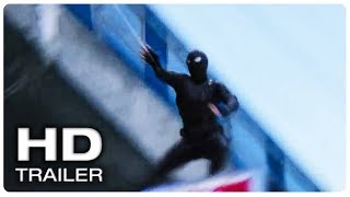 SPIDER MAN FAR FROM HOME Trailer #4 Official (NEW 2019) Tom Holland Superhero Movie HD