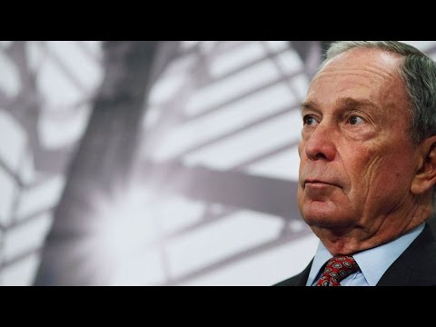 Michael Bloomberg: I've Never Supported Raising Minimum Wage