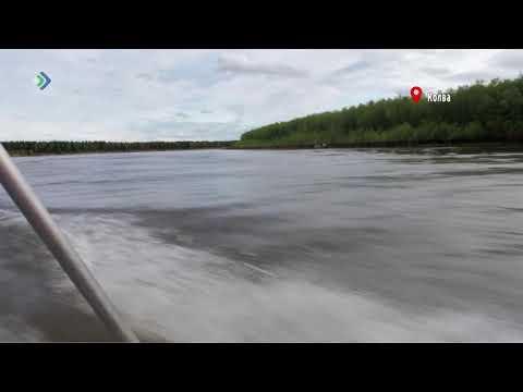 Режим ЧС в Усинском, Ижемском и Усть-Цилемском районах снят
