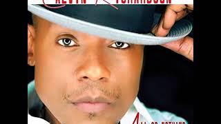 Calvin Richardson - Can't Let Go (Acoustic Version)
