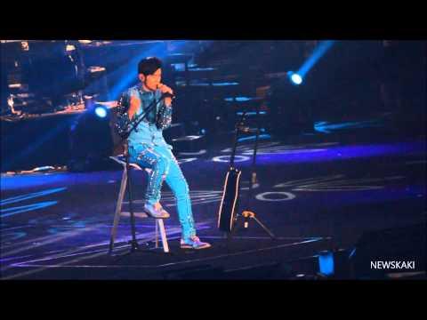晴天 - 周杰伦《魔天伦2》马来西亚演唱会 (第一场)