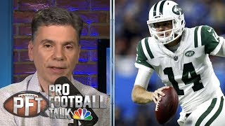 PFT Draft: Sophomores who will make biggest jump   Pro Football Talk   NBC Sports
