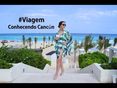 Conhecendo Cancún | Viagem ao México