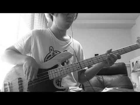 darling dear bass cover