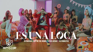 Es una loca - JD Pantoja x Ovy on the Drums x Jesus Henao x Alejomaster (Video Oficial)