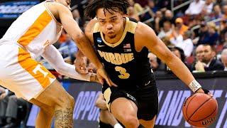 2019 NBA Draft Preview: Purdue Guard Carsen Edwards   B1G Basketball