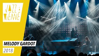 [MELODY GARDOT] // Jazz à Vienne 2018 - Live
