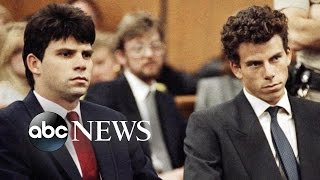 Why the Menendez Brothers Say They Killed Their Parents: Part 1