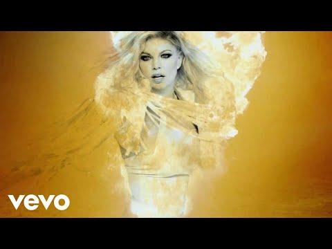 Fergie - Double Dutchess: Seeing Double (Trailer)