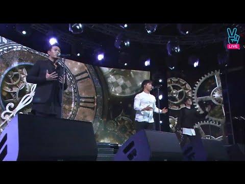 2015.08.19 컴백쇼케이스 SG워너비 - Timeless