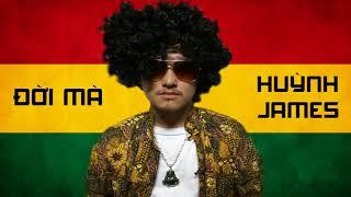 ĐỜI MÀ - Huỳnh James (Official Audio)