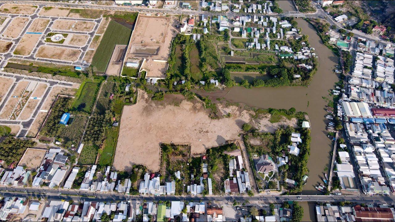 Chỉ 868 triệu anh chị đã sở hữu đất trung tâm, trong 3 khu Chợ, thuộc dự án Aqua Melody. 0949862139 video