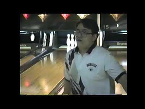 NCCS - AVCS A Boys Bowling 2-3-97