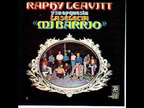 RALPHY LEAVITT - OYE MI BONGO