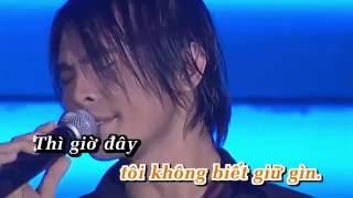 [Karaoke] Kẻ đa tình - Lâm Hùng